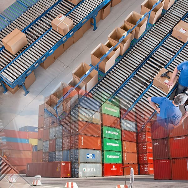 Transforming the Supply Chain